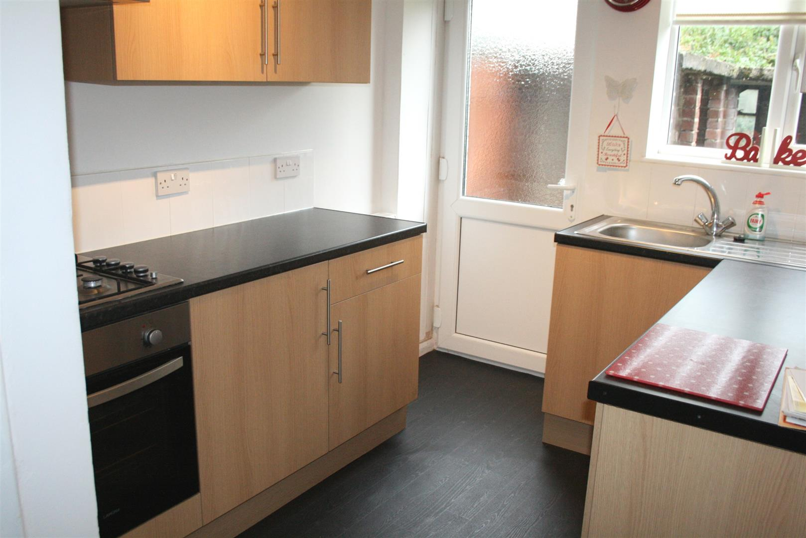3 Bedrooms, House - Mid Terrace, Dooley Drive, Old Roan, Liverpool